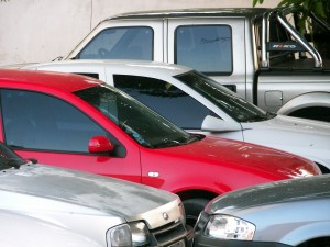 Rental car Ontario
