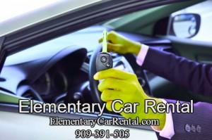 Rental Car in Ontario is always top rated in the region
